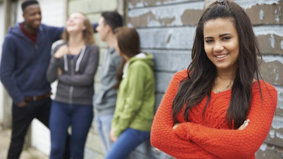 Latinas adolescence sexe